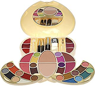Just Gold Makeup Kit - Set of 48-Piece, JG933