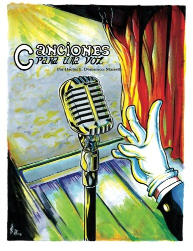 Canciones para una voz