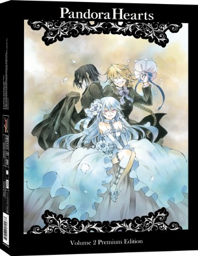 Pandora Hearts: Volume Two (Premium Edition)