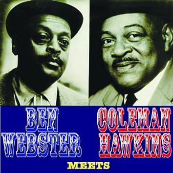 Ben Webster Meets Coleman Hawkins (Remastered)