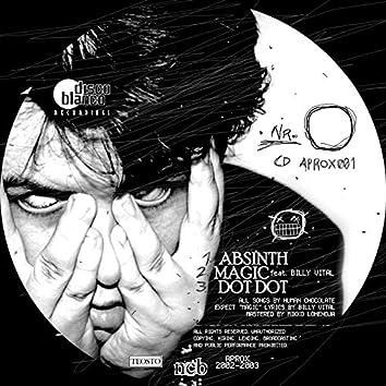 Absinth - EP