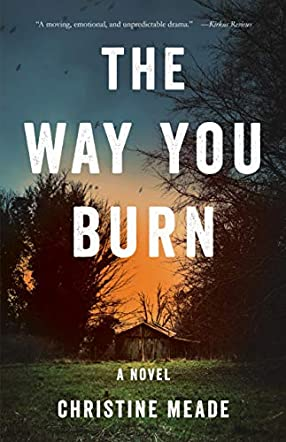 The Way You Burn