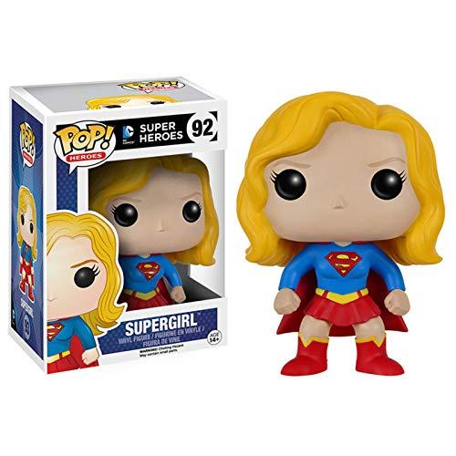 Gogowin DC Comics:Super Heroes #92 Supergirl Chibi Figure