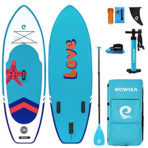 WOWSEA SUP サップボード 7'8'...