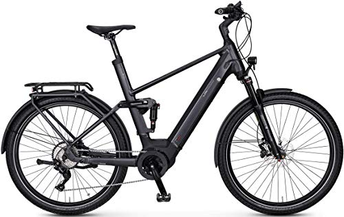 e-bike manufaktur TX20 Bosch Elektro Fahrrad 2020 (27.5