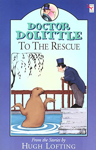 Dr Dolittle To The Rescue (Doctor Dolittle)の詳細を見る