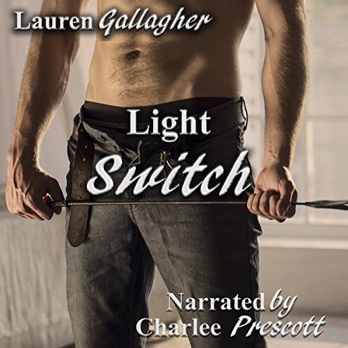 Light Switch audiobook cover art