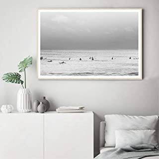 Best black and white surf photography for sale Reviews