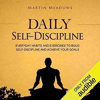 Daily Self-Discipline cover art