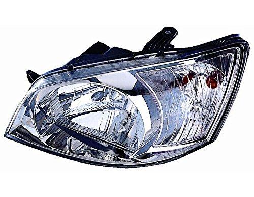 Aftermarket HY47300S - koplamp links