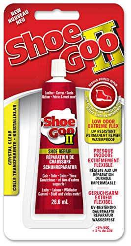 Shoe Goo Skateboardzubehör II 26,6 ml, Größe:OneSize, Farben:Clear