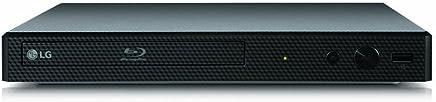 $44 Get LG BPM25 Blu-Ray Disc Player w/ Streaming Services (Renewed)