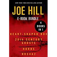 The Joe Hill: Heart-Shaped Box, 20th Century Ghosts Kindle eBook