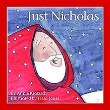 Just Nicholas