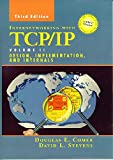 Internals and Implementation (v. 2) (Internetworking with TCP/IP)