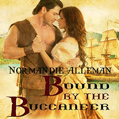 Bound by the Buccaneer Titelbild