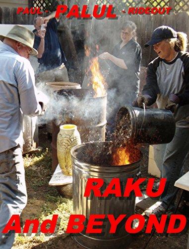 RAKU AND BEYOND (English Edition)