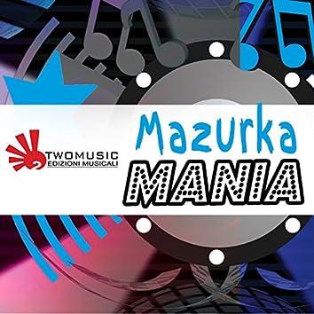 Mazurka mania