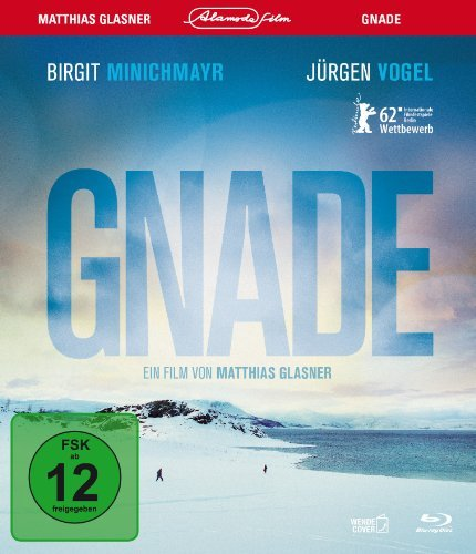 Mercy (2012) ( Gnade ) (Blu-Ray)