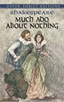 Much Ado About Nothing (Dover Thrift Editions) by William Shakespeare(1994-10-20)