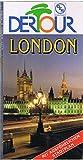 Vista Point City Guide & Plan. London - Bernd. Polster