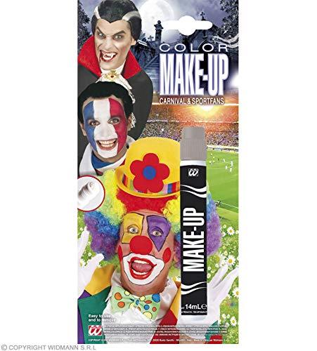 Librolanda 4070G Maquillage pour carnaval et sportifs