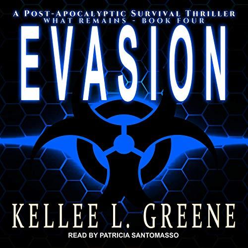 Evasion cover art