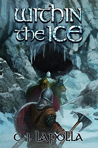 Within the Ice: Book 1 of the Isiir Chronicles