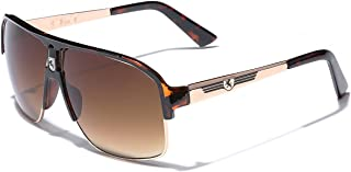 Men's Sport Sunglasses Fashion Aviators Retro Classic Shades