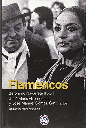 Flamencos (Literatura Rey Lear)