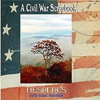 Civil War Scrapbook