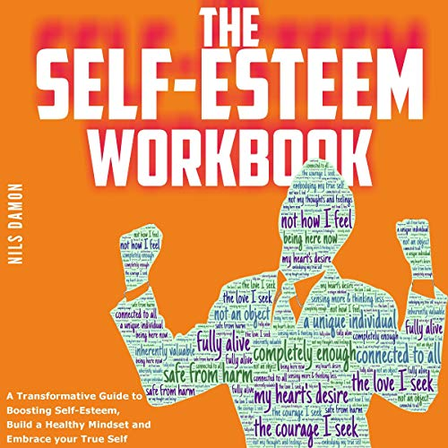 The Self-Esteem Workbook  By  cover art