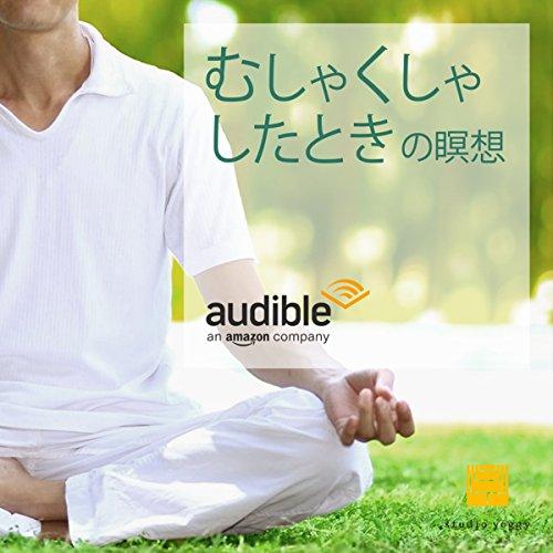 『むしゃくしゃした時の瞑想』のカバーアート