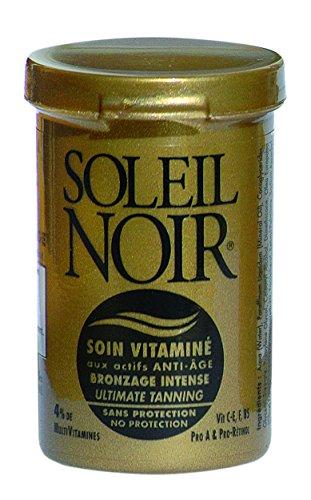SOLEIL NOIR 14 Soin Vitaminé sans Filtre