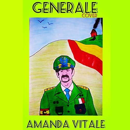 Amanda Vitale