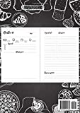 Zoom IMG-1 le mie ricette quaderno per