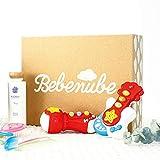 Smartbox - Caja Regalo - 1 Mes de suscripción a Bebenube: 1 Caja con 5-7 Productos para bebé - Ideas Regalos Originales