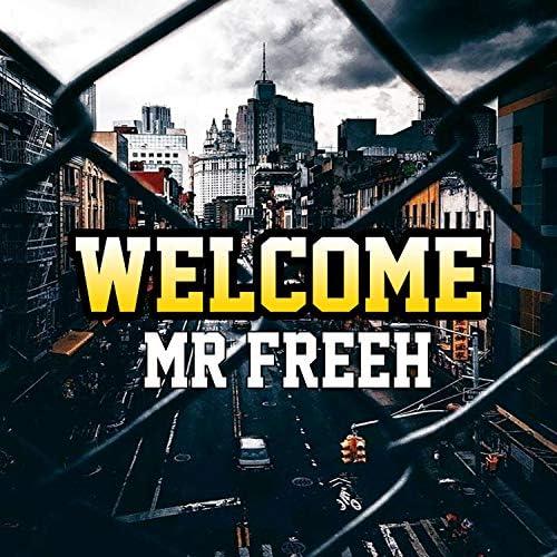 Mr Freeh