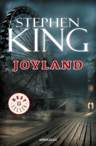 Joyland de [Stephen King]