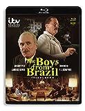 ブラジルから来た少年 製作40周年特別版 Blu-ray[Blu-ray/ブルーレイ]