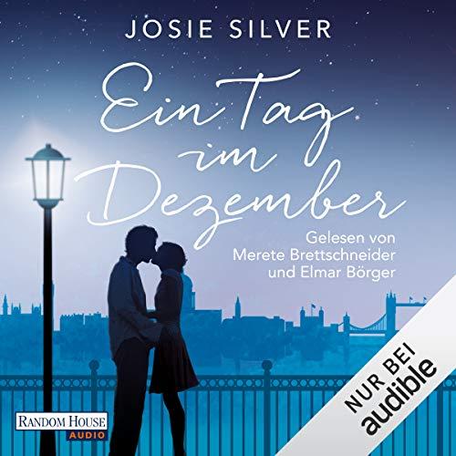 Ein Tag im Dezember audiobook cover art