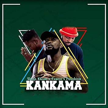 Kankama (feat. Fameye, Ponobiom)