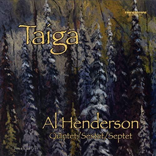 Al Henderson Quijntet/Sextet/Septet feat. Al Henderson, Pat Labarbera, Alex Dean, Richard Whiteman & Barry Romberg