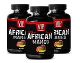 African Mango Diet Pills- African Mango 1000mg - African Mango Weight Loss (3 Bottles 180 Capsules)