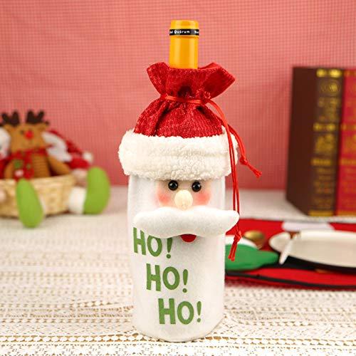 Longzhuo Weihnachten Geschenkbox, Geschenkschachtel Süßigkeiten, Kuchen, Schokolade, Plätzchen, Kekse Karton für Weihnachten, Geburtstag, Hochzeit, Party, Dekoration