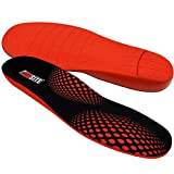 JobSite Heavy Duty Boot Support Insole - Medium