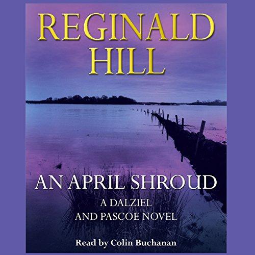 An April Shroud cover art