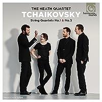 Tchaikovsky: String Quartets N