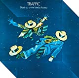 Traffic: Shoot Out Af The Fantasy Factory (Audio CD)
