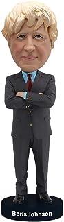 Royal Bobbles Boris Johnson Bobblehead
